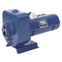 Sta Rite - HMSD-1FL Shallow Well Jet Pump