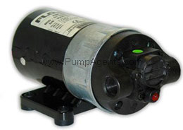 Flojet Pumps D3131E1311 Pump
