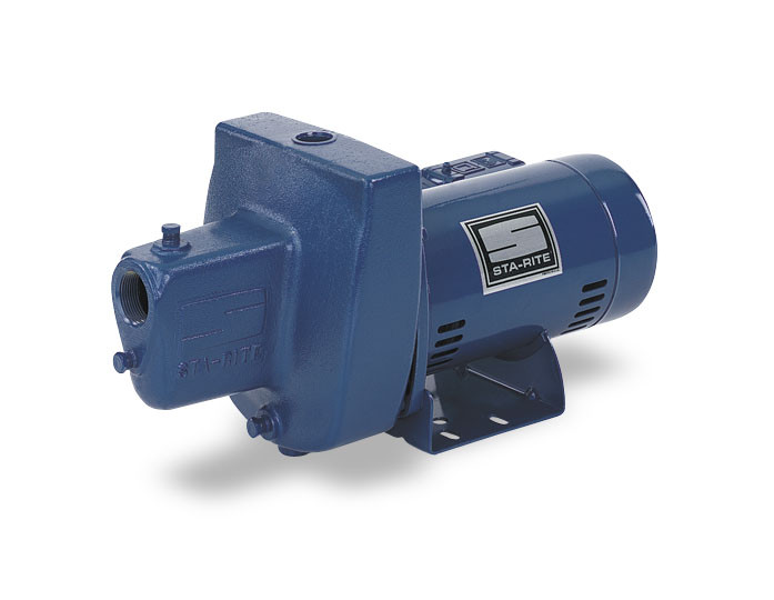 Sta Rite - SND-L Shallow Well Jet Pump