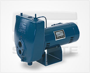 Sta-Rite HLD-L Shallow Well Jet Pump