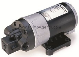 Flojet Pumps D3121E3011B Pump