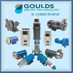 Goulds 320L50 Jet & Submersible Pump